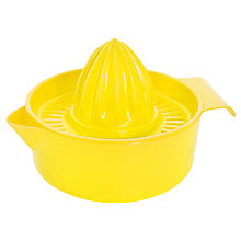 Buy John Lewis Citrus Juicer Online at johnlewis.com