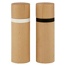 Buy John Lewis Scandi Salt and Pepper Mill Set Online at johnlewis.com