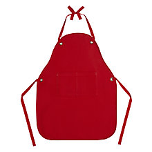 Buy John Lewis Cooks Collection Apron Online at johnlewis.com