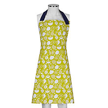 Buy John Lewis Scandi Fruit Apron Online at johnlewis.com