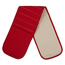 Buy John Lewis Cooks Collection Double Oven Glove Online at johnlewis.com