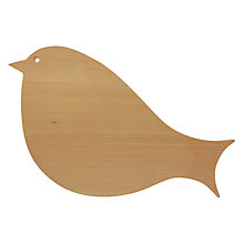 Buy John Lewis Robin Chopping Board Online at johnlewis.com
