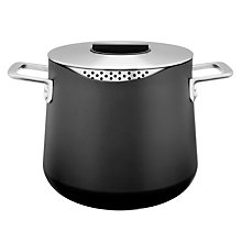 Buy John Lewis Professional Plus Non-Stick Stockpot, 6.5L Online at johnlewis.com