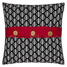 Buy John Lewis Trees Cushion Online at johnlewis.com