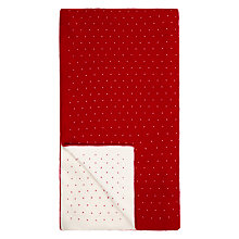 Buy John Lewis Dots Throw Online at johnlewis.com