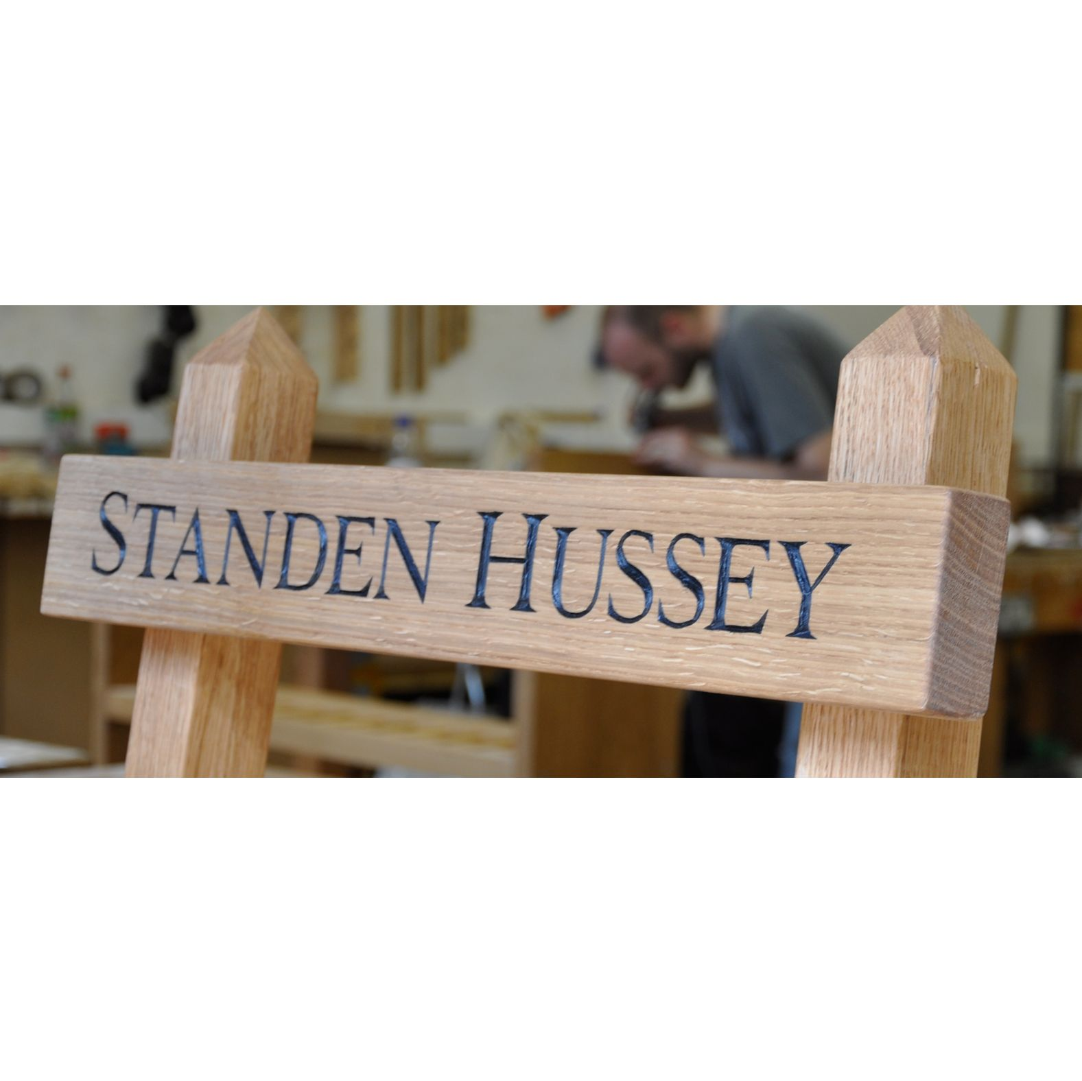 Personalised Wedding Gifts John Lewis : Buy The Oak And Rope Company Personalised House Sign Online at ...