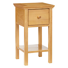 Buy John Lewis Wilton Set of 2 Bedside Tables Online at johnlewis.com
