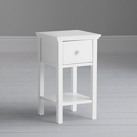 Buy John Lewis Wilton Set Of 2 Bedside Tables John Lewis