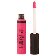 Buy TOPSHOP Lip Varnish Online at johnlewis.com