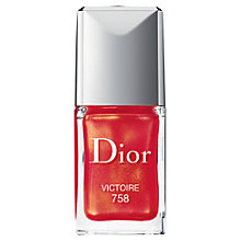 Buy Dior Vernis Nail Polish, The Statements Online at johnlewis.com