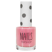 Buy TOPSHOP Nails Online at johnlewis.com