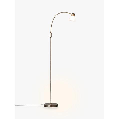 buy john lewis mikkel led floor lamp john lewis With mikkel led floor lamp