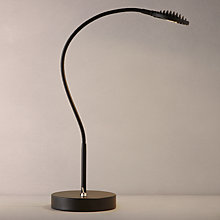 Buy John Lewis Mikkel LED Light Effect Task Lamp Online at johnlewis.com