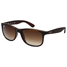 Buy Ray-Ban 0RB4202 Andy Sunglasses Online at johnlewis.com