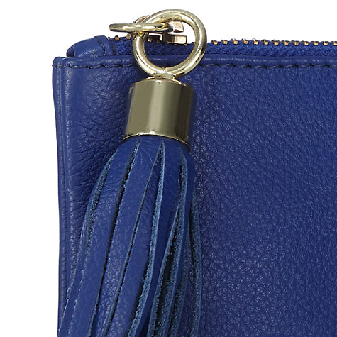 Buy Oasis Zip Top Purse Online at johnlewis.com