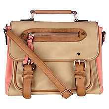 Buy Oasis Emily Satchel Bag Online at johnlewis.com
