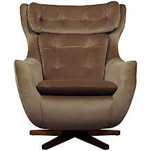 Buy Parker Knoll Statesman Recliner Chair Online at johnlewis.com
