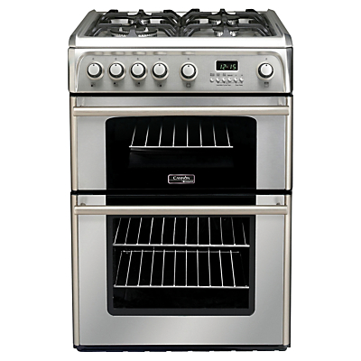 Hotpoint Cannon CH60GP Gas Cooker