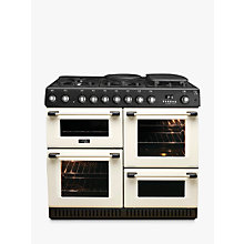 Buy Hotpoint Cannon CH1075GFS Gas Range Cooker Online at johnlewis.com