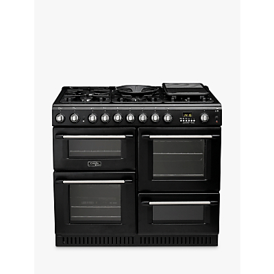 Hotpoint Cannon CH10456GFS Dual Fuel Range Cooker Anthracite