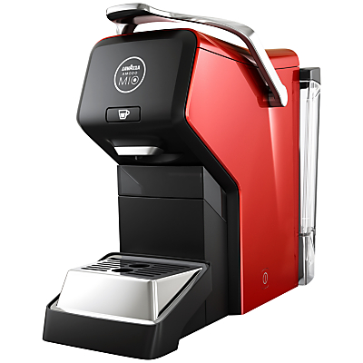 AEG LM3100RE-U POD Coffee  in Red