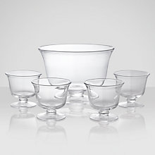 Buy LSA International Dessert Set Online at johnlewis.com
