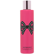 Buy Viktor & Rolf Bonbon Body Lotion, 200ml Online at johnlewis.com