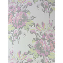 Buy Osborne & Little Pot Pourri Wallpaper Online at johnlewis.com