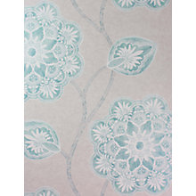 Buy Osborne & Little Mumtaz Wallpaper Online at johnlewis.com