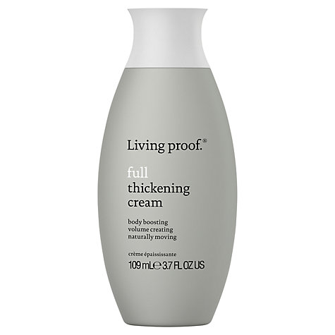 Buy Living Proof Full Thickening Cream Online at johnlewis.com