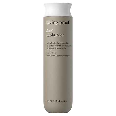 Buy Living Proof No Frizz Conditioner Online at johnlewis.com