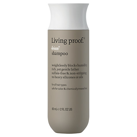 Buy Living Proof No Frizz Shampoo Online at johnlewis.com