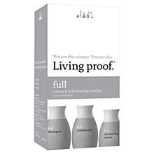 Buy Living Proof Full Discovery Kit Online at johnlewis.com