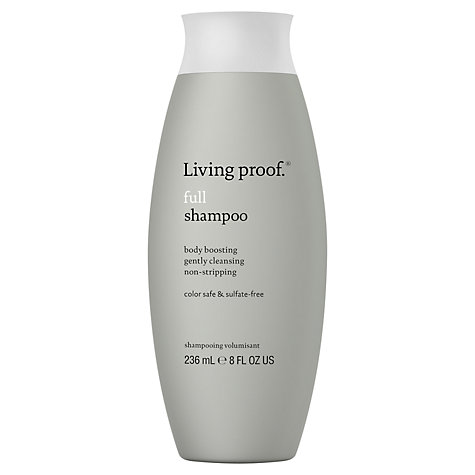 Buy Living Proof Full Shampoo Online at johnlewis.com