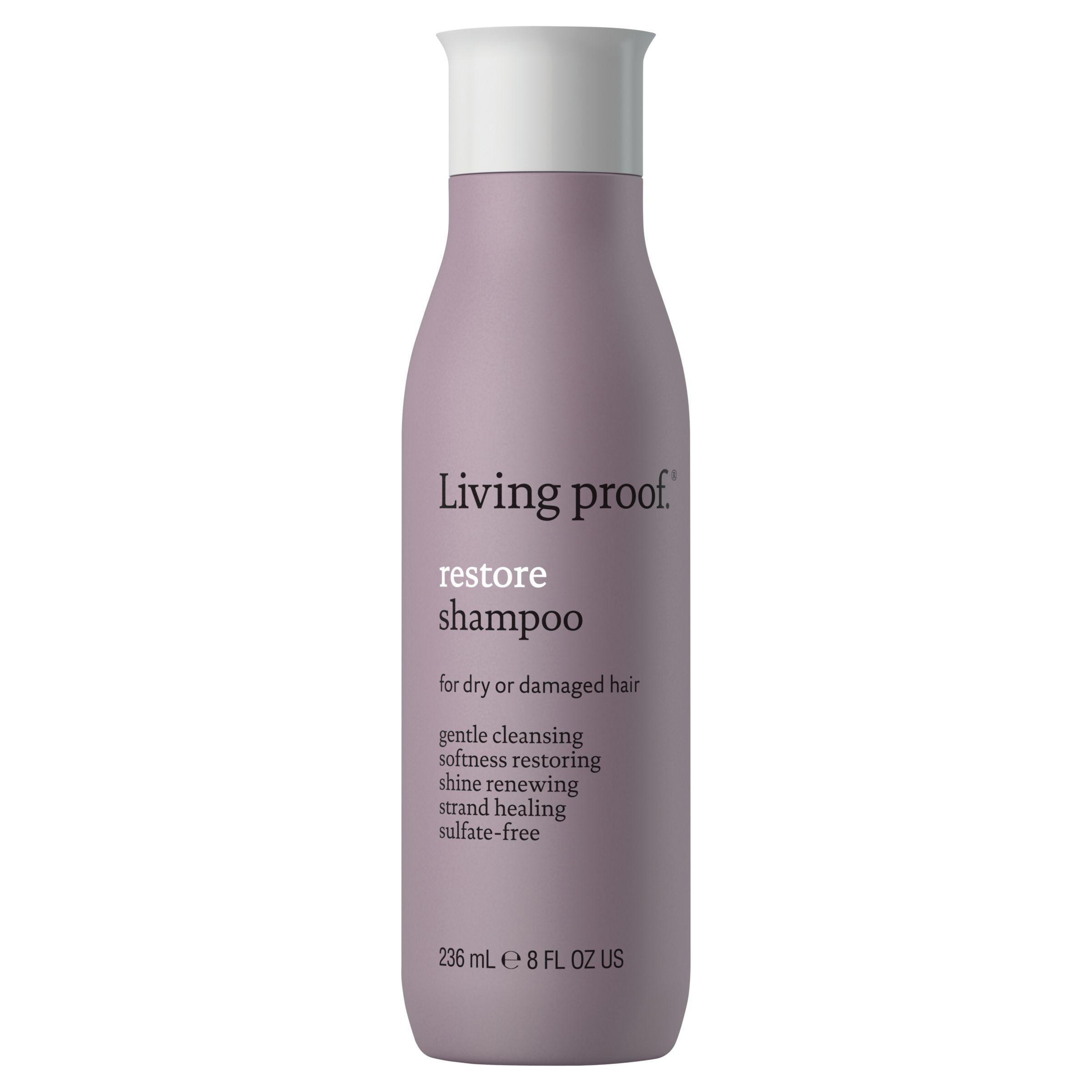 Living Proof Living Proof Restore Shampoo, 236ml