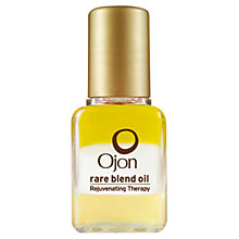 Buy Ojon® Rare Blend Rejuvenating Therapy Oil, 15ml Online at johnlewis.com