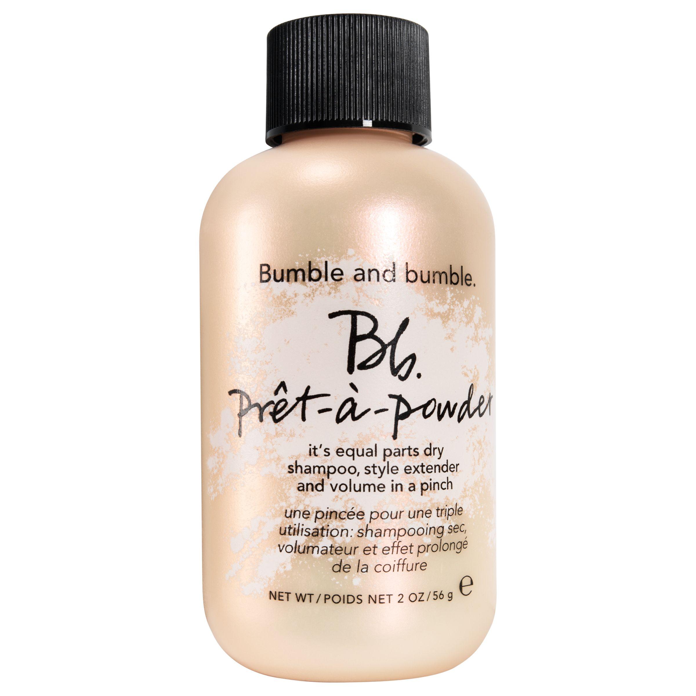 Bumble and bumble Bumble and bumble Pret-a-Powder, 56g