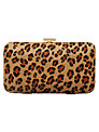 KG by Kurt Geiger Dandy Box Clutch Bag