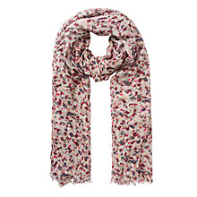 Buy Collection WEEKEND by John Lewis Bits & Pieces Print Scarf, Multi Online at johnlewis.com