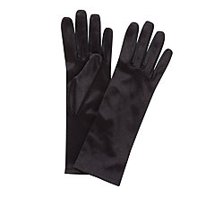 Buy John Lewis Satin Evening Gloves Online at johnlewis.com