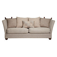 Buy Harris Tweed Knoll Sofa Online at johnlewis.com