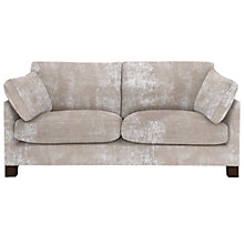 Buy John Lewis Ikon Medium Sofa, Como French Grey Online at johnlewis.com