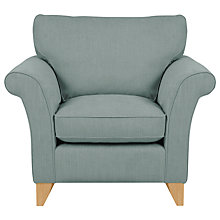 Buy John Lewis Charlotte Armchair Online at johnlewis.com
