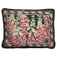 Buy Sew Trade Foxgloves Tapestry Kit Online at johnlewis.com