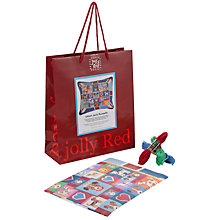 Buy Jolly Red Union Jack Russells Tapestry Kit Online at johnlewis.com