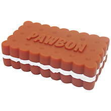 Buy Rosewood Pawbon Biscuit Dog Toy Online at johnlewis.com