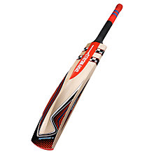 Buy Gray-Nicolls Maverick F1 Blaze Cricket Bat, Neutral Online at johnlewis.com