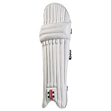 Buy Gray-Nicolls Oblivion E41 Test Pads, White Online at johnlewis.com
