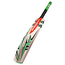 Buy Gray-Nicolls Powerbow Generation X Cricket Bat Online at johnlewis.com