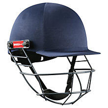 Buy Gray-Nicolls Atomic Helmet, Senior, Navy Online at johnlewis.com